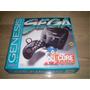 Sega Genesis 3 Nueva Juegos Majesco