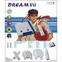 Consola Dream Vii, 8 Y 16-bits 2 Joysticks Inalambricos