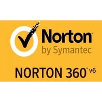 Norton Antivirus 360 V6 (180 Dias) Pixelmarket