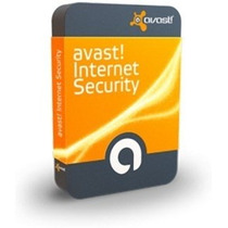 Avast Internet Security+premier Antivirus+ (envio Inmediato)