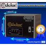 Estabilizador - Elevador Tension Automatico 8000 Wats 140 V