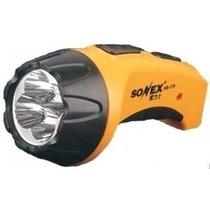 Linterna Recargable Sonex 4 Leds