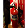 Matafuego Gas Carbonico X 5 Kg
