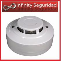 Detector Humo Universal Para Centrales De Alarma Zona Oeste