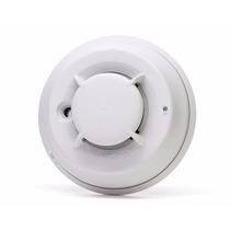 Detector Fotoelectrico Inalambrico De Humo/calor Ws4916