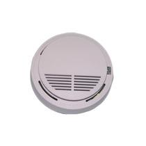Detector Sensor Humo 9v Alarma Luz Led Y Sonido