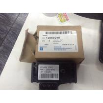 Sensor Map Corza / Monza / Kaddet / Blazer / S10