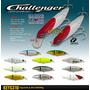 Señuelo Articulado Marine Sports Challenger