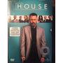 Dvd Dr. House Temporada 6 / House M. D. Season 6