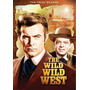 Jim West 3° Temp (the Wild Wild West) Serie De Tv