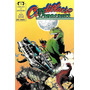 Cadillacs & Dinosaurios - Latino - Dvd