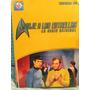 Dvd Star Trek Viaje A Las Estrellas Temporada 1