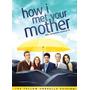 Dvd How I Met Your Mother Season 8 / Temporada 8