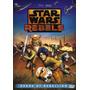 Star Wars Rebels - Temporada 1 Dvd