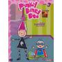 Dvd Pinky Dinky Doo Vol 3