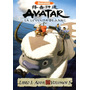 Dvd Avatar La Leyenda De Aang Libro 1 Agua Volumen 5