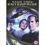 Star Trek: Enterprise - Serie Completa Boxes X Temporada
