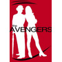 Los Vengadores (the Avengers) La Serie Original Con Sub