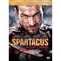 Dvd Spartacus Sangre Y Arena Primera Temporada Nuevo Sm