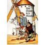 Dvd Don Quijote De La Mancha (tv Series) Temporada Completa