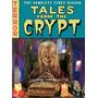 Dvd Tales From The Crypt Season 1 / Cuentos De La Cripta T1