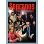 Dvd Los Sopranos Cuarta Temporada Nuevo Cerrado Original Sm