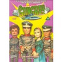 Stingray Dvd Latino Meteoro Submarino Gerry Anderson