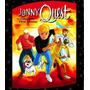 Jonny Quest - Audio Latino (completa)