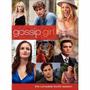 Gossip Girl Cuarta Temporada Dvd