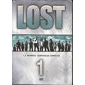 Lost - La Primera Temporada Completa Dvd Nuevo Orig Cerr Z4