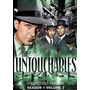 Los Intocables (serie De Tv)