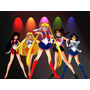Sailor Moon Anime Dvd+peliculas De Regalo Oferta!!
