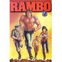 Serie Rambo Animado Para Coleccionar Dvd