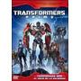Transformers - 1era Temp 1 Vol 1 El Inicio De La Oscuridad