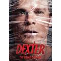 Dvd Dexter Season 8 / Temporada 8
