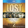 Blu-ray Lost Season 2 / Temporada 2