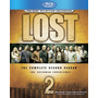 Blu-ray Lost Season 2 / Temporada 2