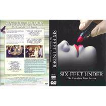Six Feet Under - Serie - Temporadas En Dvd