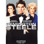 Remington Steele - Serie Tv Completa Dvd