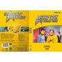 Star Trek Original 1º Temp. 8 Dvd Cast. Y Subt. $ 120