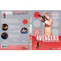 Los Vengadores 2º Tempoprada 8 Dvd Subtitulados $ 110