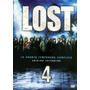 Lost Temporada 4