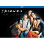 Blu-ray Friends The Complete Series / 10 Temporadas + Libro