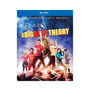 Blu-ray The Big Bang Theory Quinta Temporada Nuevo Sm