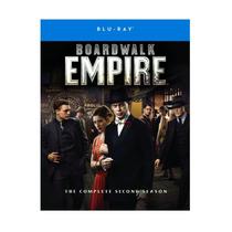 Blu-ray Boardwalk Empire Segunda Temporada Nuevo Cerrado Sm