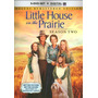 Dvd Little House On The Prairie / Familia Ingalls Temp. 2