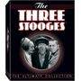 Los Tres Chiflados Collection En Dvd Presentacion Unica!
