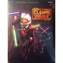 Dvd Star Wars The Clone Wars Temporadas 1 A 5