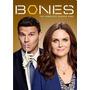 Dvd Bones Season 9 / Temporada 9