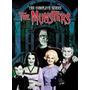 La Familia Monster - Serie Completa